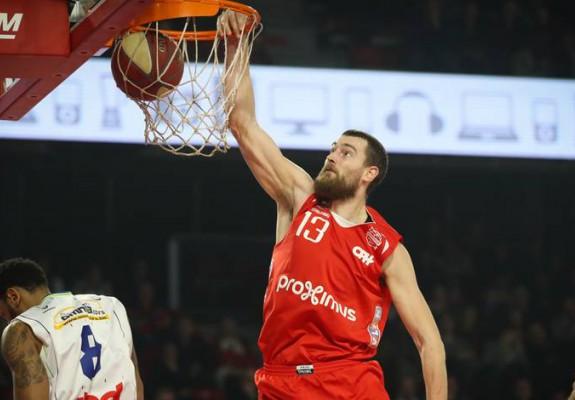 SCM Timișoara l-a transferat pe Amaury Gorgemans