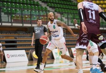 Kris Richard, în semifinalele campionatului din Polonia