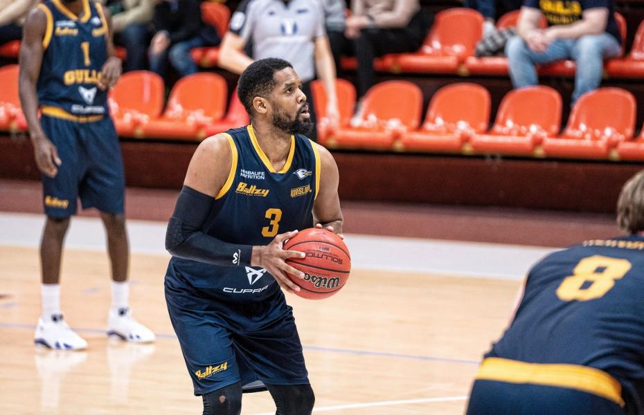 Porter Troupe se află la un pas de eliminare în playoff-ul din Finlanda