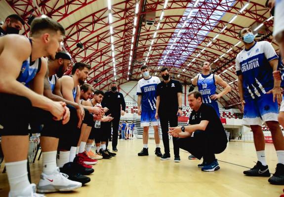 Sala Dinamo găzduiește un nou turneu din LNBM