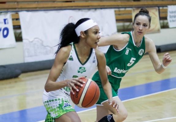 Play-off-ul din Liga Națională de baschet feminin, gata de start