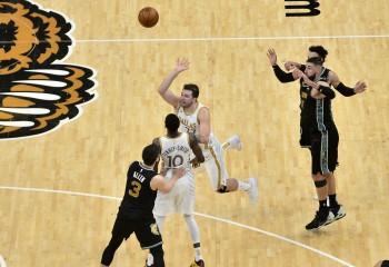Luka Doncic, game-winner de efect pe terenul lui Memphis Grizzlies. Video