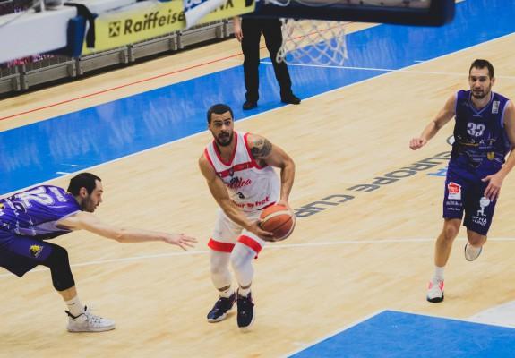 CSM CSU Oradea a învins-o pe SCM Timișoara la o diferență de zece puncte
