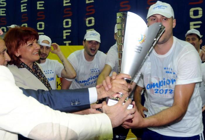 Cătălin Burlacu se retrage din cursa pentru președinția FRB