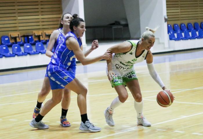 Programul semifinalelor din Liga Națională de baschet feminin