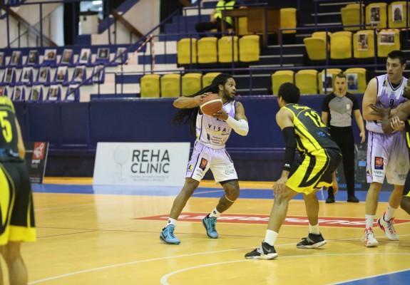SCM Timișoara încheie cu victorie o serie de 5 meciuri în 7 zile