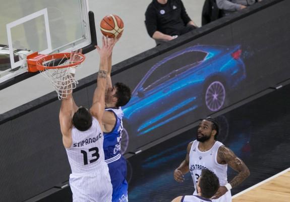 SCM U Craiova i-a provocat lui U-BT Cluj-Napoca prima înfrângere a sezonului din LNBM