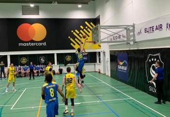 Liga 1 - Victorii pentru Lumina Wolves și CSM Ploiești în a doua zi a turneului din București