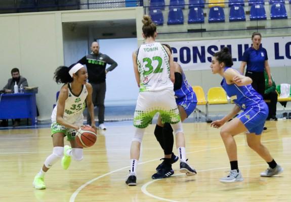 Victorii concludente pentru Sepsi-SIC și CSM Satu Mare în primele meciuri din semifinale