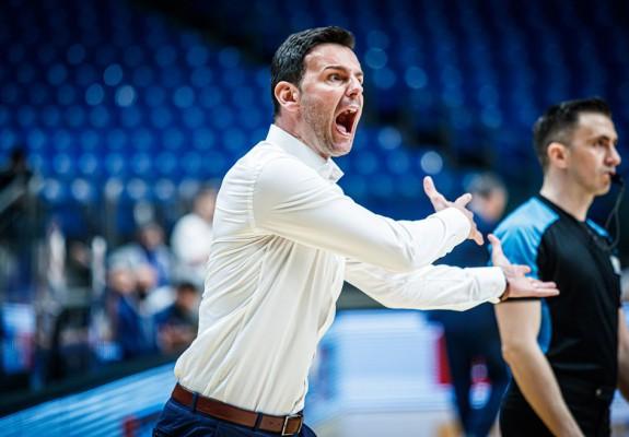 """Igor Milicic: """"Oradea are o defensivă foarte complicată și un joc ofensiv bine structurat"""""""