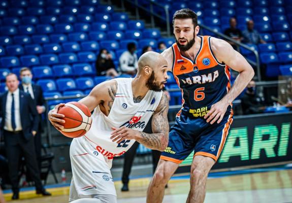 CSM Oradea a cucerit medaliile de bronz în FIBA Europe Cup