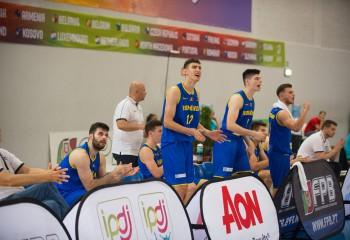 România a obținut primul succes la europeanul masculin U20 în fața Irlandei
