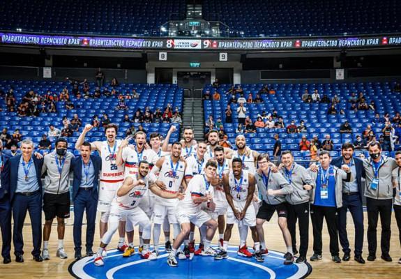CSM CSU Oradea, lăudată de rivalii din LNBM pentru medalia din FIBA Europe Cup
