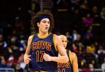 Anderson Varejao revine în NBA