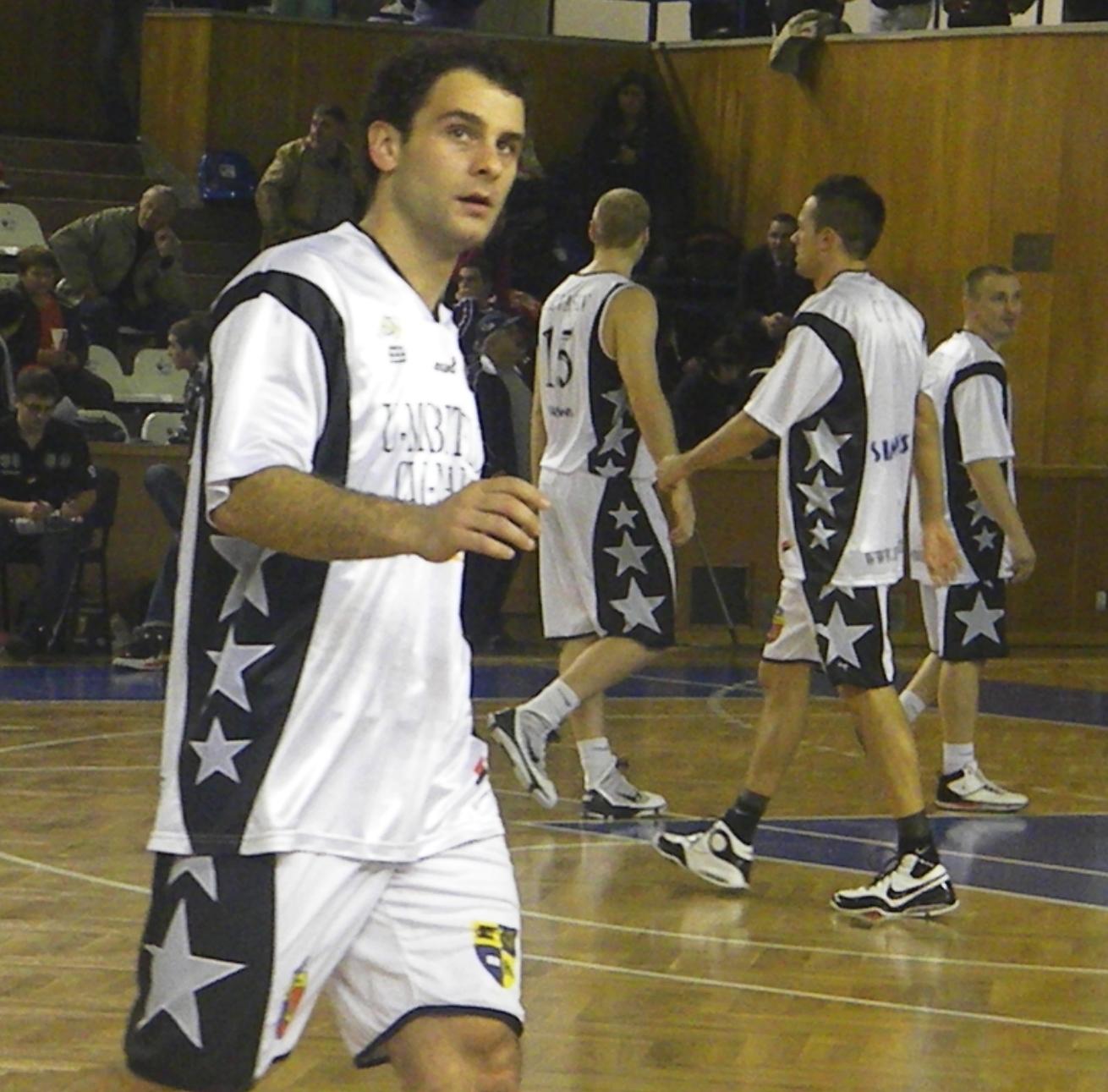 Paul Chetreanu