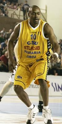 Darnell Clavon
