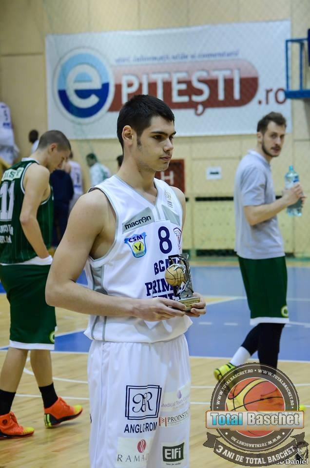 Caprarescu